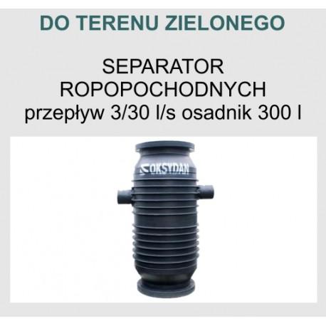 Separator OKSYDAN-TPB E