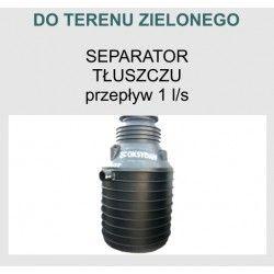 Separator OKSYLIP T E