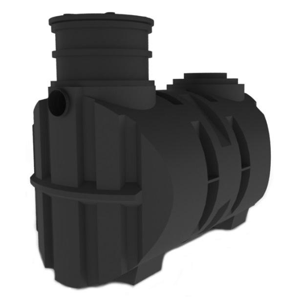zbiornik podziemny na wodę
